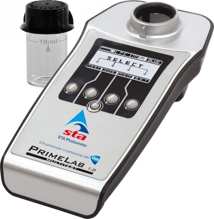 STA Photometer
